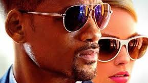 Will Smith is terrific in new movie that includes IndyCar.