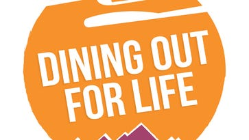 Dine out today to help people living with HIV
