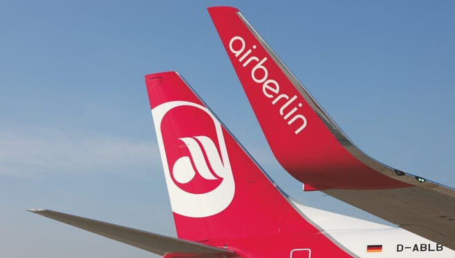 Air Berlin plans to fly its last jet into Fort Myers by mid-October.
