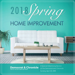 Spring home improvement guide