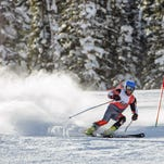 Joel Hunt, a Kokomo native, is on the U.S. Paralympics team. The Army veteran suffered traumatic brain injury and partial paralysis in his leg during combat in Iraq and discovered skiing as part of his recovery.