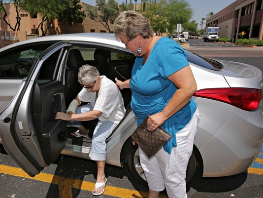 PNI ride service helps elderly