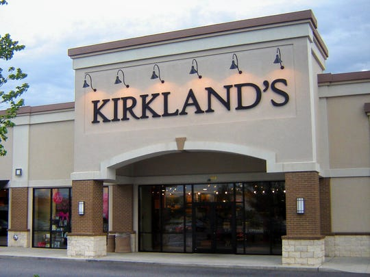 Kirkland's is scheduled to open a home decor store similar to this one in the third quarter of this year in Park Shore Plaza, a Naples shopping center on U.S. 41 south of Pine Ridge Road.