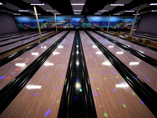 All six Treasure Coast bowling alleys offer special deals at different days and times. Some include offers for groups.