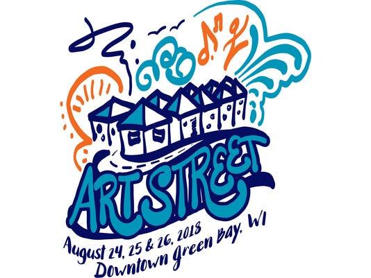 Artstreet logo