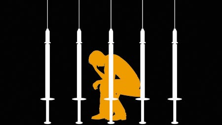 Lethal injection in Tennessee