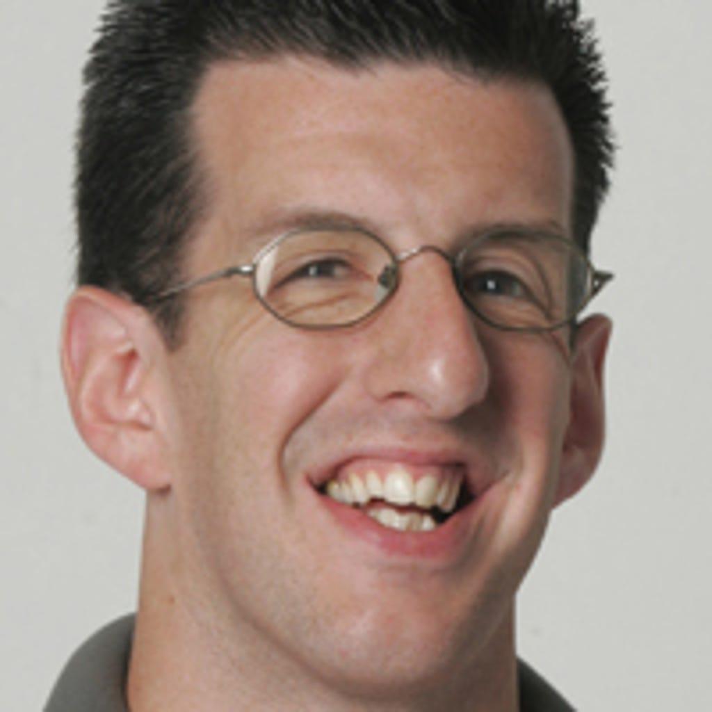 Josh Newman