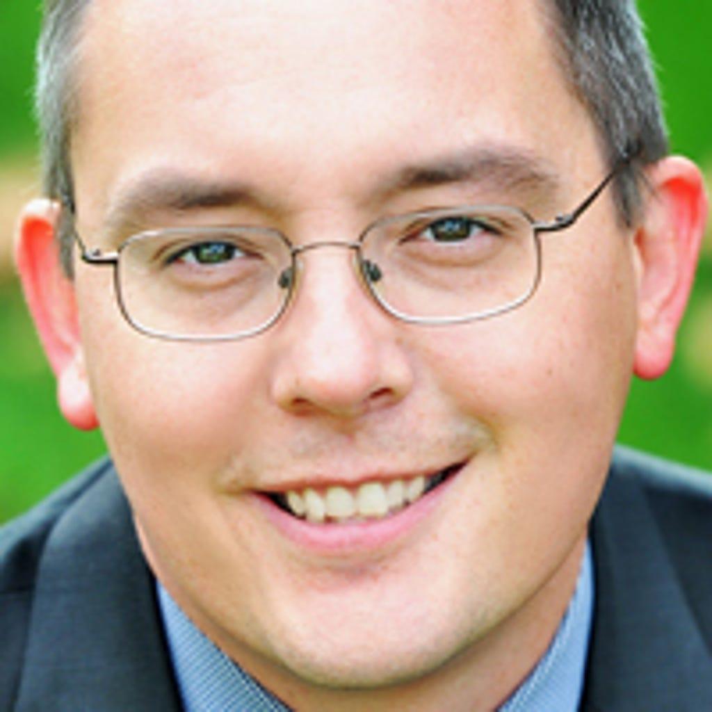 Michael Symons