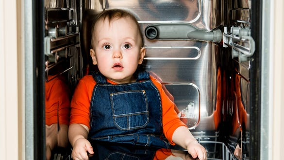 15 things you won't believe you can clean in your dishwasher