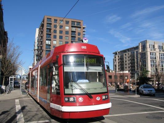 streetcar foto