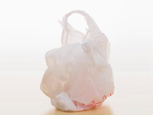 Plastic bags Arizona