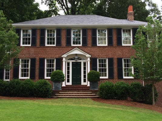 Homes-Shutter Basics
