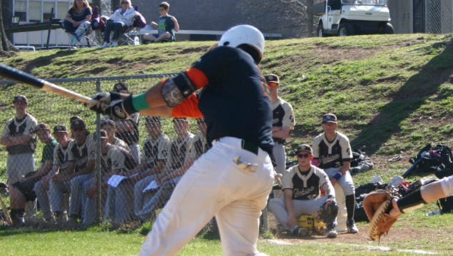 East Ramapo senior Jeffry Parra was selected by the San Francisco Giants in the 24th round of the Major League Baseball draft on Saturday.