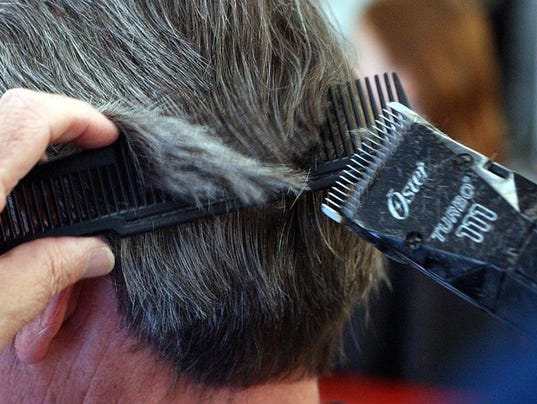 Great Clips salons are offering free haircuts to veterans and active