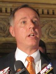 Wisconsin Assembly Speaker Robin Vos (R-Rochester).