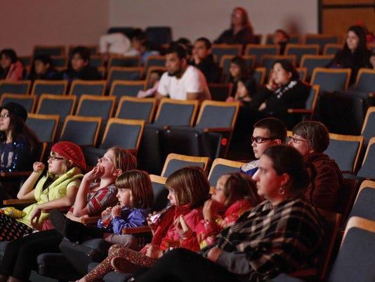 Loucks Auditorium
