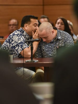 A trial-setting hearing in the Mark Torre Jr. murder trial took place at the Superior Court of Guam on April 22.  Judge Michael Bordallo set a preliminary trial date of June 13, providing a timeline for the FBI to complete DNA testing.
