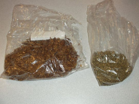 Monterey County Sheriff''s Office seized drugs, cell