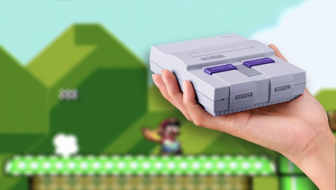 There's still hope if you haven't pre-ordered the SNES Classic.