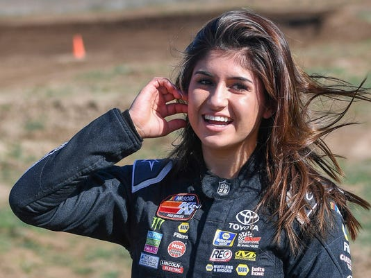 XXX HAILIE DEEGAN056.JPG S  CAR USA CA