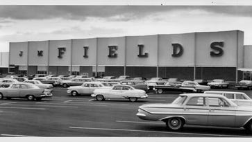 Whatever Happened to ...  J.M. Fields discount stores?