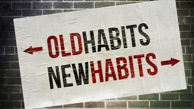 Breaking old habits can be hard. But it's possible.