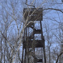 DNR: Potawatomi State Park observation tower deemed unsafe after inspections