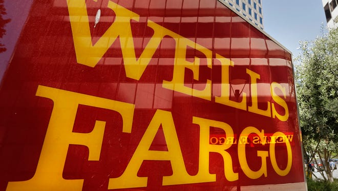 Wells Fargo's Milwaukee office is one of its smaller loan servicing sites.