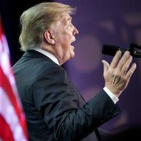 "Trump acusa a los demócratas de querer ""infestar"" el país de inmigrantes"