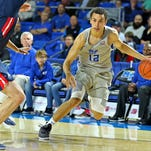 How Canadian Therren Shelton-Szmidt made MTSU his new basketball home
