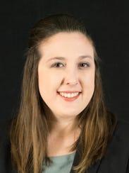 Megan Schulte