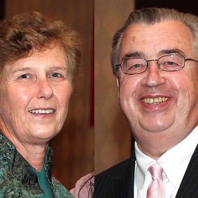 File: John and Joyce Sheridan.