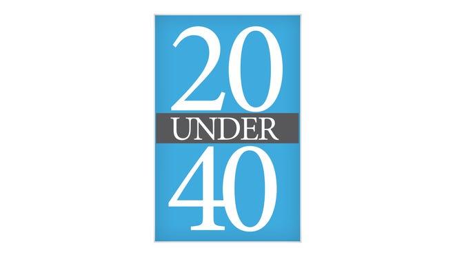 20 Under 40 nominations are being taken until Sept. 24.