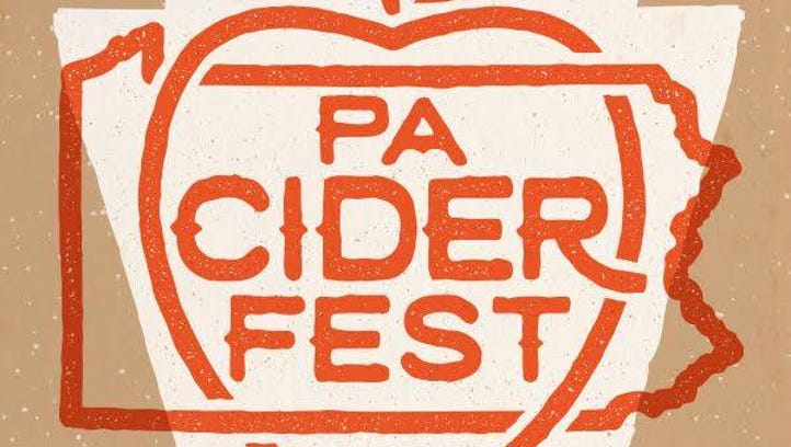The inaugural PA Cider Fest is set for June 25 at the Hauser Estate Winery in Orrtanna, just 10 miles from downtown Gettysburg. The event will include samples from 30 cideries in the state, live music and educational workshops about cider.