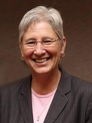 Dr. Brenda Fettrow
