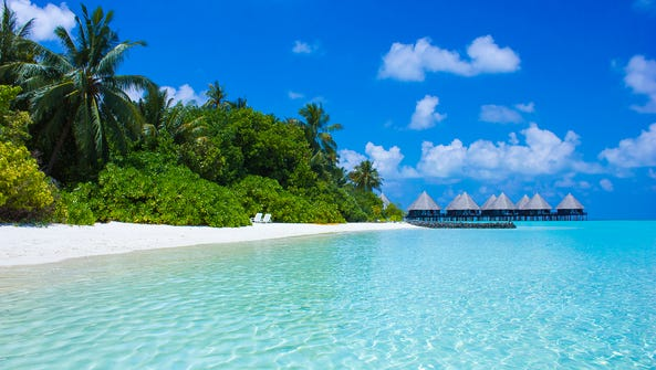 Always dreamed of going to Tahiti? Delta SkyMiles can