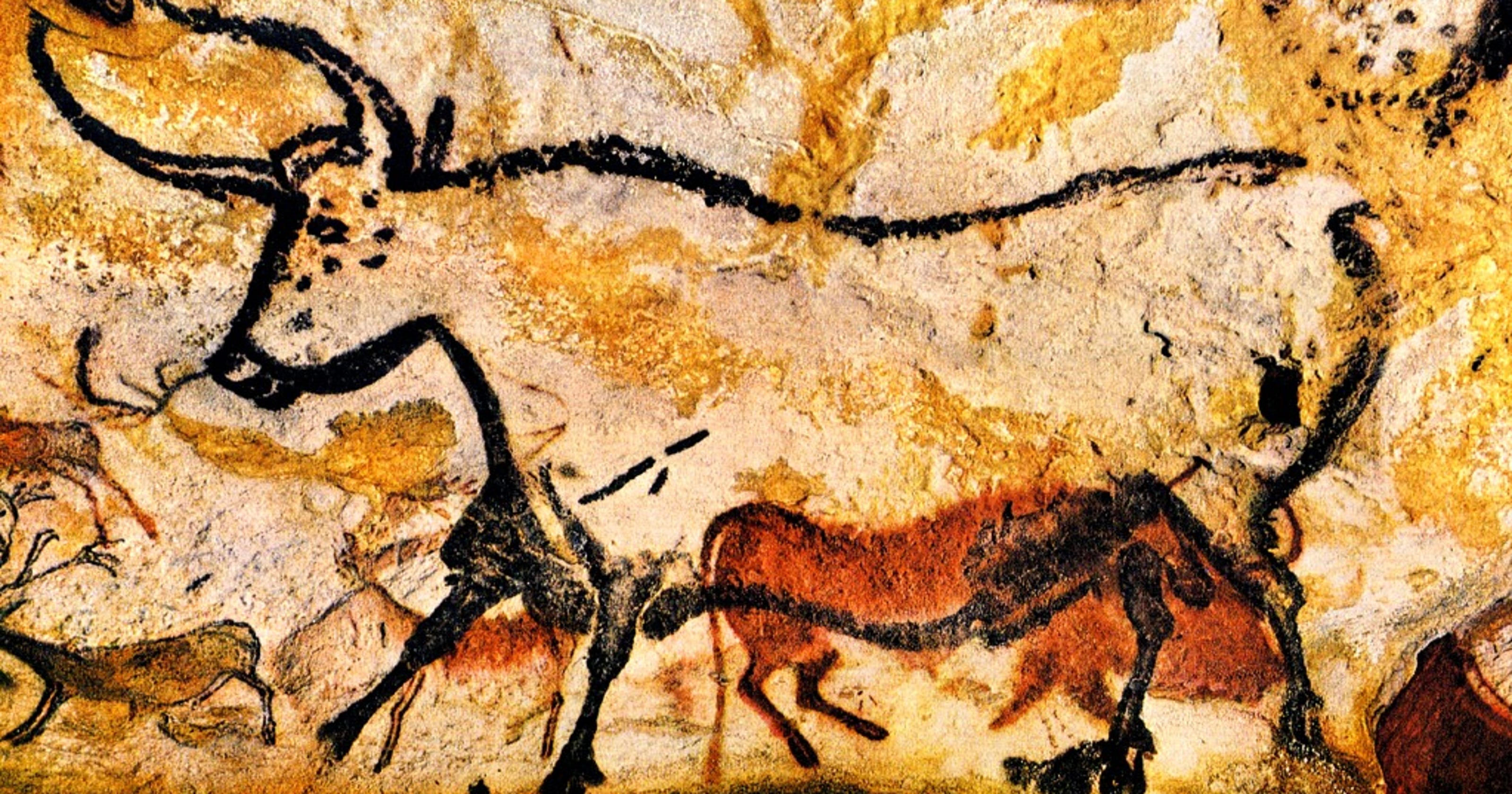 Commune with Cro-Magnon: Europe\'s stunning prehistoric paintings