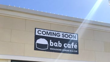 Bab Café, popular Korean, to open in the Summit mall
