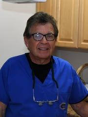 Marco Island dentist Robert Branstrator, DDS, offers