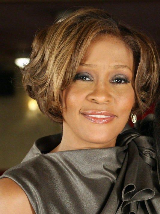 Opah Winfrey, Whitney Houston