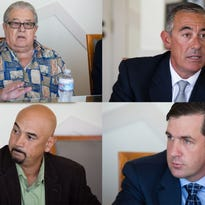 Farmers put big money behind one Coachella Valley water candidate
