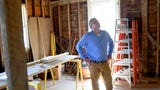 Lance Barton, executive director of Staunton-Augusta-Waynesboro Habitat for Humanity, shares his vision of respect and how it applies to the homes the create for others.