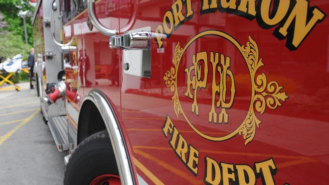 Port Huron Fire Department