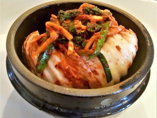 kimchi culture