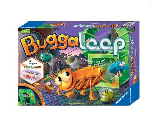 toy Buggaloop