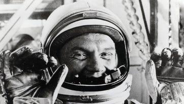 Former astronaut, US Sen. John Glenn of Ohio has died at 95