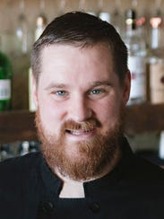 Tyler Sailsbery, 31, is getting national recognition