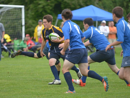 2016 Boys rugby championship