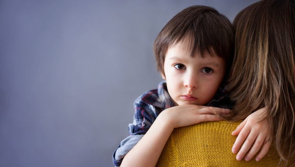 The surprising reason your kid is acting defiant and difficult