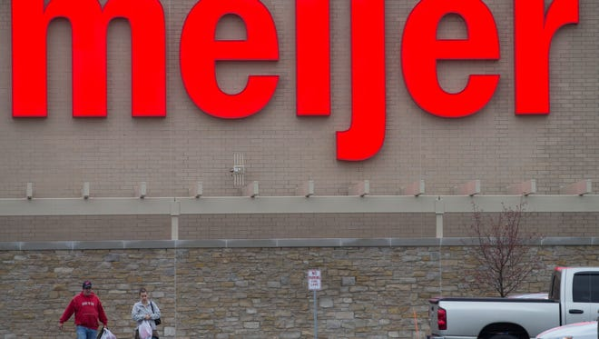 """Meijer and other retailers in Wisconsin want their property values — and their taxes — to be based in part on the value of outlets that have closed known as """"dark stores."""""""